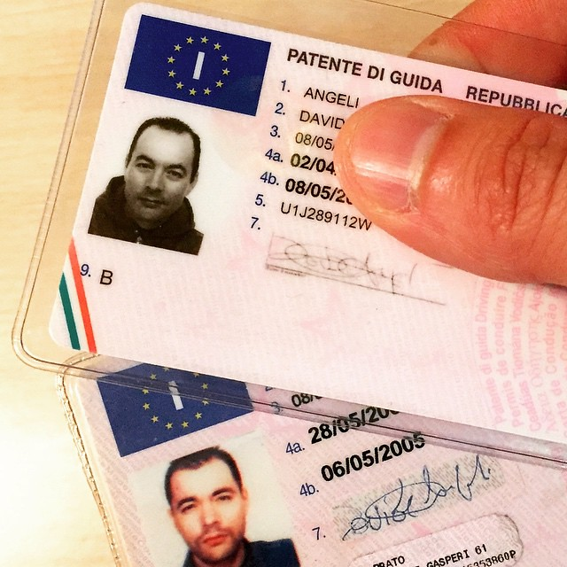 Come si cambia.  #licensetodriver #patente #new #change #me #io #goodmorning #buongiorno #buondì #bonjour #早安 #GutenMorgen #おはよう #Доброеутро #followMe #follow #pic #davjang #relax #Domenica #Sunday #goodafternoon #buonpomeriggio #Goodevening #Goodnight