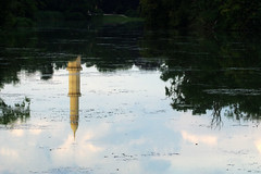 Reflected (Northern Adventures) Tags: park lake reflection landscape pond czech minaret reflected area czechrepublic complex bohemia cultural ceskarepublika moravia lednice cesko česko českárepublika czechland lednickovaltickýareál lednicevalticearea lednicevaltice czechlands areál lednickovaltický lednicevalticeculturallandscape lednicevalticecomplex