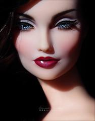 Eira (kingdomdoll) Tags: glamour doll kingdom resin dior eira kingdomdoll dubunni kingdomdolldubunni