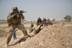 150416-A-BX700-167 (3rdID8487) Tags: training iraq assist iq usarmy advise isil iraqiarmy camptaji 73rdcavalryregiment 5thsquadron 82ndabndiv 3rdbde 20thpublicaffairsdetachment arcent islamicstateofiraqandthelevant sgtcodyquinn da'ish combinedjointtaskforceoperationinherentresolve 573cav