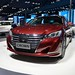 Toyota Crown@Shanghai Auto 2015
