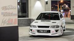 Subaru WRX STi v4 (stikid09) Tags: white colour by wow lens photography photo kid nikon long exposure cusco wheels fast 7 event 09 subaru flare premiere wrx sti kasey imax furious motorsport v4 photobykid digicel gc8 zorce ramoutar trinituner stikid09 imaxtt