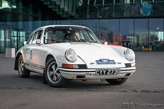 Porsche 911 E 69 (B&B Kristinsson) Tags: 1969 classiccar porsche porsche911 porsche911e historicendurancerallyingorganisation herorally icelandicsaga2015classicreliabilitytrial icelandicsaga2015