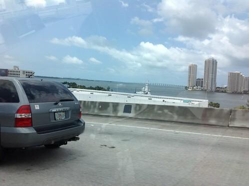 NKOTB Cruise to Nassau