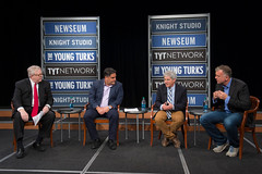 The Young Turks Live in DC