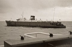 M.S. Suffolk Ferry (1947-1981) (Eduard van Bergen) Tags: ocean road uk sea england holland london netherlands dutch ferry port marina court bay harbor boat canal suffolk marine war uniform sailing malcolm harbour sister ships north continental zeeland cock class submarine line queen passengers crew maritime lane captain churchill british passenger van beatrix hook beacon attendant department winston petri mid dovercourt blvd felixstowe barrow harwich warship grafton stena steward hoek f88 barrack dfds blackwood prinses fregate f51 landguard purser maatschappij smz ermel stoomvaart suffolkferry