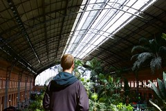 (starsurvivor) Tags: madrid spain roadtrip atocha interno7