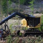 Tigercat LH830 thumbnail