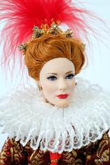 Elizabeth: The Golden Age (aladol1) Tags: golden elizabeth jewelry age mattel cate the blanchett fr2  dressooak