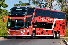 11405 (American Bus Pics) Tags: sampaio util