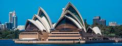 "2016 - Sydney - ""THE"" Opera House"