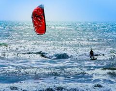IMG_9845-1 (Andre56154) Tags: ocean italien italy sun kite water sport coast sand meer wasser wind sicily sonne kste gegenlicht sizilien ozean wassersport