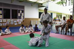 Apresentao de Judo (Pingo_Photos) Tags: judo sport kids kid fight fighter teacher presentation criana escola professor esporte luta apresentao lutador esportista lutar lutaram