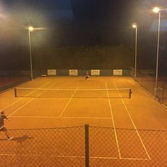 Have fun!! #tennis #lifestyle #stayfit #spring... (OriolGaldon) Tags: outside spring champion atp lifestyle tennis tenniscourt tennisplayer tennispro tennistraining stayfit uploaded:by=flickstagram instatennis instagram:photo=93927769478822416214839912