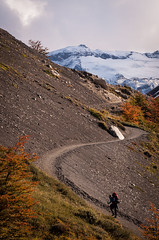 to chilleano (ckocur) Tags: chile patagonia southamerica trekking trek nationalpark hiking hike torresdelpaine treking tdp thew 2016 southernchile southernpatagonia australchile