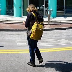 (whaynedmg) Tags: candid yellowline streetphotog orlandoflstreetphotog sonya6300