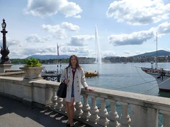 Genve - Quai du Mont-Blanc (Alessia Cross) Tags: tgirl transgender transvestite crossdresser travestito