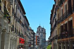 Beautiful Madrid. (Varvara P.) Tags: madrid city travel espaa beauty spain explore es