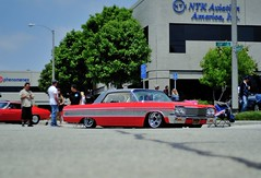 Edelbrock Car Show Torrance California May 2016 046 (JCD Images) Tags: california cars ford volkswagen rust jeep performance motorcycles headquarters cadillac legendary chevy chrome harleydavidson trucks pontiac rims carshow rd hotrods madeinusa torrance edelbrock manufacturing waterpumps carburetors 2016 custompaint camshafts superchargers vicedelbrock automotiveracing electronicfuelinjection crateengines vicsgarage intakemanifolds powerpackages smallblockengines