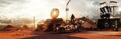 The Heights (Sspektr) Tags: pc screenshot videogame madmax wasteland postapocalypse madmaxgame