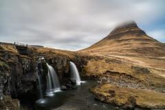 Kirkjufell (Rkitichai) Tags: travel mountain nature landscape waterfall iceland outdoor kirkjufell travelphotography landscapephotography travelnutzmn fbmetravelnutzrpt