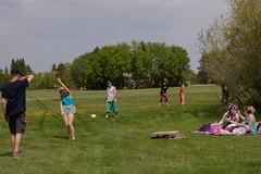 teddybearpicnicday-7 (claire.pontague) Tags: bear park party kite sunshine outdoors picnic teddy stage saskatoon dancefloor djs 2016