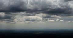 Wurmberg Wolken (Andreas Meese) Tags: wood summer sky mountain nature weather june juni clouds nikon day cloudy sommer tag natur himmel wolken 5100 wald harz wetter gebirge wolkig bedeckt mittelgebirge braunlage wurmberg