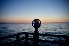 Fernweh (Jualbo) Tags: sunset sea summer water june juni germany sonnenuntergang baltic ostsee vorpommern mecklenburg 2016 ostseebad graalmritz
