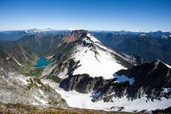 Washington Cascade mountains (Andersson Hgholm Photography) Tags: summer usa mountain mountains washington top explorer hike cascades summit 1740mm