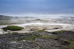 Hveravellir 48 (mariejirousek) Tags: hveravellir iceland geothermal