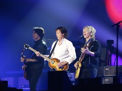 Rusty, Paul and Brian (Letty*) Tags: music shows thebeatles paulmccartney