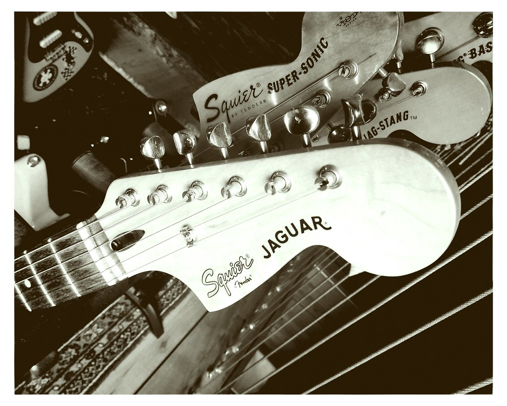 The World's Best Photos of fender and supersonic - Flickr