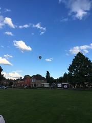 160801 - Ballonvaart Sappemeer naar Westerlee 6