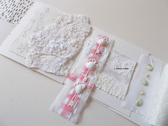 pages, embroidered samples (contemporary embroidery) Tags: pages ledger embroiderysamples embroidery sketchbook