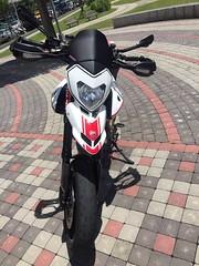 IMG_5574 (Samson Chien) Tags: ducati hypermotard 1100