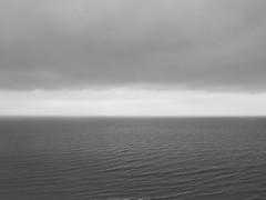 silence (Darek Drapala) Tags: silence clouds bw blackwhite blackandwhite sea seashore seascape sepia panasonic poland polska panasonicg5 water waterscape nature lumix light landscape baltic