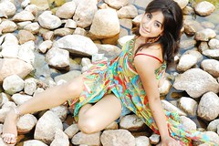 South Actress SANJJANAA PHOTOS SET-3 (21)