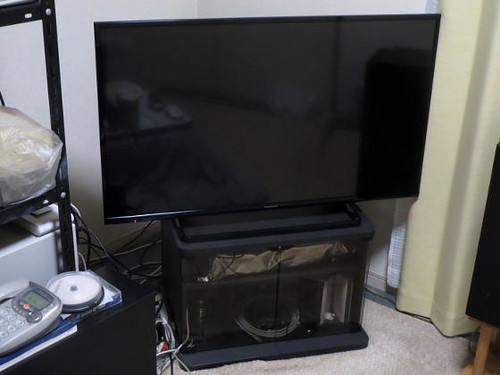 液晶テレビ 画像12
