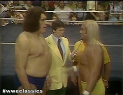 Andre Hogan 1979_zpsmpjcln9r (andrethegiantrousimoff) Tags: show dan giant ed paul jones big kevin diesel nwo andre tall how nash andrethegiant hulkhogan comparison baba height nwa wwe wight wwf awa wcw measurements spivey wccw andrethegiantheightloss andrecomparison