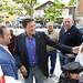 Javier Fernández pide al Gobierno del PP que rectifique y asuma la construcción del túnel de El Fito para vertebrar la zona oriental