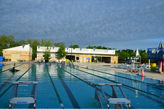 First Thing on My Schedule (fromky) Tags: pool exercise schedule odc wateraerobics retirementisheaven