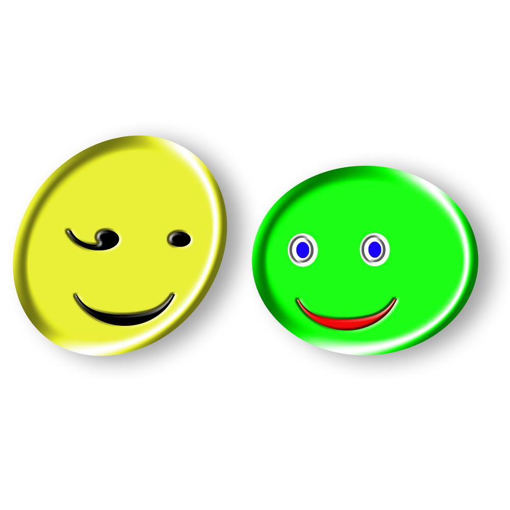 Interpunktions Emoji