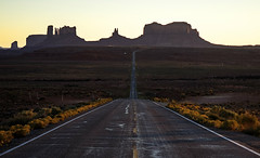 From Goosenecks to Monument Valley! (arfarted) Tags: usa utah parks national monumentvalley