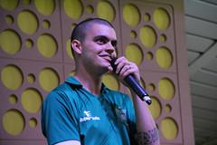 (tedxuniversidadedebraslia) Tags: ted df palestra talks brasilia darcyribeiro unb 2015 tedx beijodromo tedxuniversidadedebrasilia