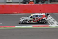 BMW (simoncoram) Tags: track diesel 33 racing silverstone saxon motorsport dunlop 24hr britcar24hr richardcorbett nickbarrow saxonmotorsport tombarrow clintbardwell bmw135d