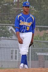 D123746A (RobHelfman) Tags: sports losangeles baseball highschool dorsey crenshaw