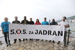 (c) Lucija Jakuš, Greenpeace Hrvatska