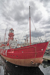 Historic Swansea ship (Gill Stafford) Tags: city color colour museum swansea southwales wales ship waterfront image photograph gillstafford