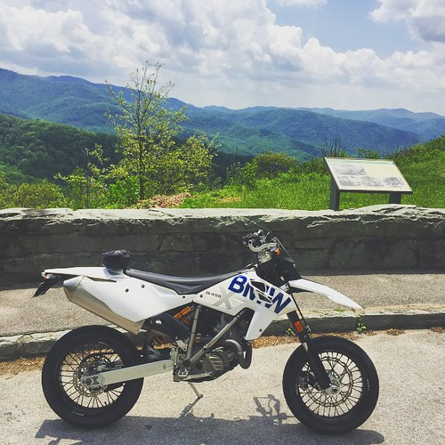 """I don't always ride the dragon, but when I do, I prefer BMW. • <a style=""""font-size:0.8em;"""" href=""""http://www.flickr.com/photos/20810644@N05/17551693422/"""" target=""""_blank"""">View on Flickr</a>"""