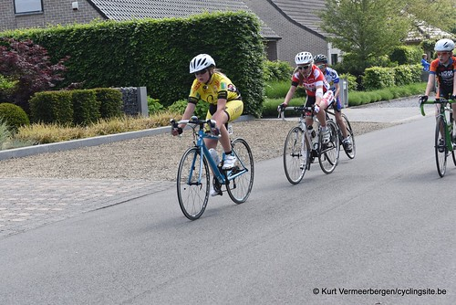 Aspiranten Mol Rauw (27)